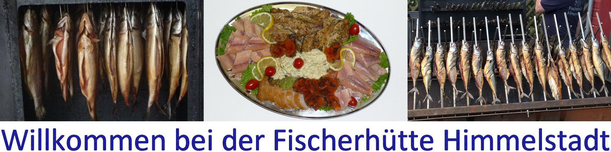 Fischerhütte Himmelstadt